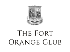 FORT ORANGE CLUB logo